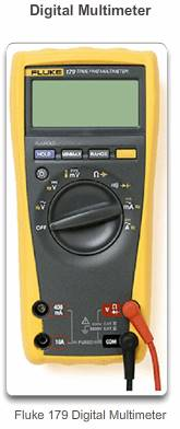 Digital_Multimeter