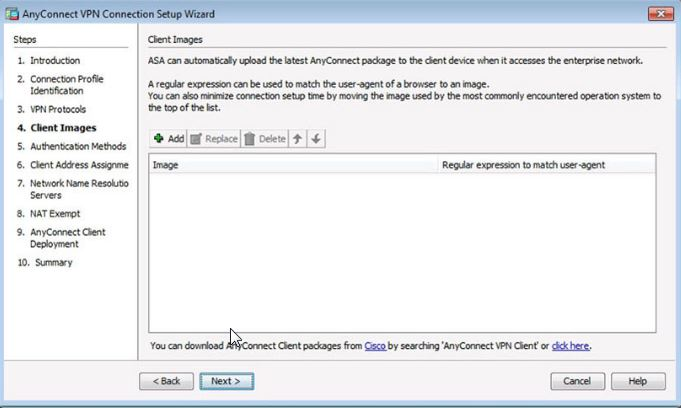 cisco vpn client ipsec or ssl