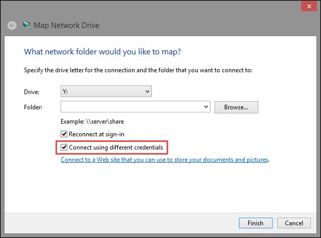 network_drive